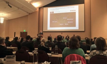 Highlights from the Mobile Area Chamber of Commerce's 2018 business outlook