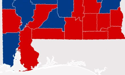 Baldwin still decidedly Republican even with Moore loss