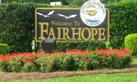 Fairhope tables proposed conservation easement for 'Dyas Triangle'