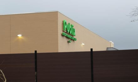 Stop work order lifted at midtown Publix