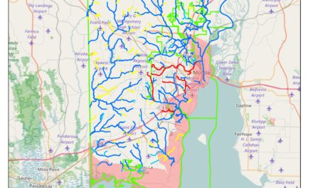 County: Flood mapping process unfair to citizens