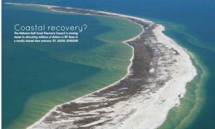 Alabama Gulf Coast Recovery Council begins choosing projects to fund