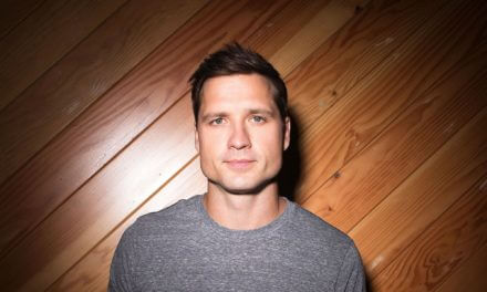 'Boom' times for Walker Hayes