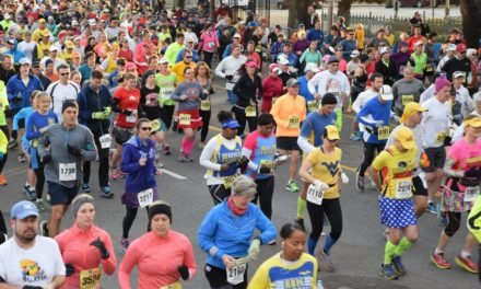 Marathon unites with groups for MLK Day event