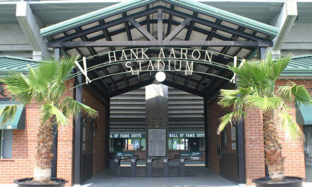 MSEG to take over Hank Aaron Stadium lease