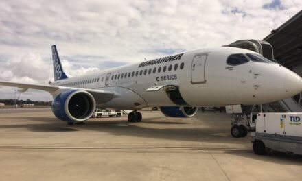 Airbus, Bombardier partnership could produce 600 new jobs