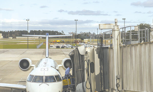 Mobile Airport Authority plans  commercial flights from Brookley