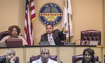 Loan questions highlight mayor-council issues in Prichard