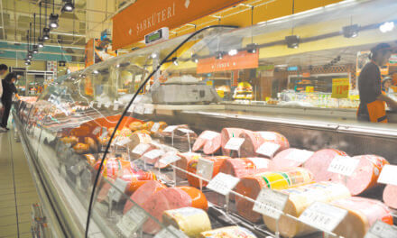 Meat shortages not expected in Alabama, 'panic buying' discouraged