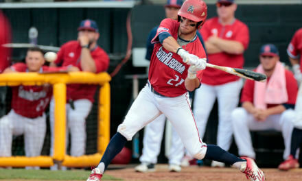 College baseball teams swing for the fences in 2018