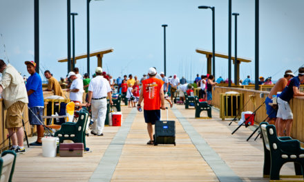 Input sought to improve  Gulf State Park Pier experience