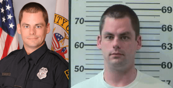 MPD officer fired, arrested after reported child abuse