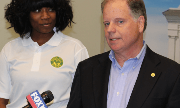 Jones talks school safety in wake of Parkland shooting