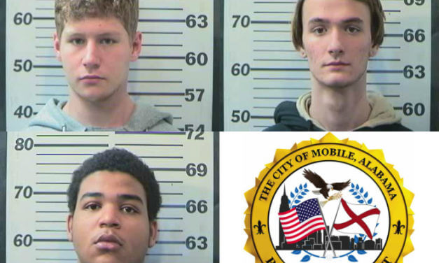Arrested teens could be connected to multiple burglaries