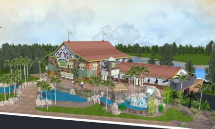 Gulf Shores provides $1 million grant to help local zoo