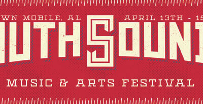 SouthSounds Music & Arts Festival returns to downtown Mobile