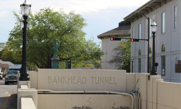 Let there be light: ALDOT replaces fixtures at Bankhead Tunnel