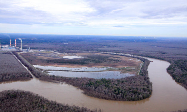 Proposed changes to EPA coal ash rules draw criticism