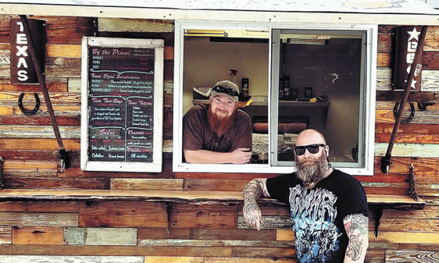 TexarBama goes from food truck to stationary in Fairhope