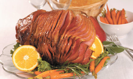 Lamb or ham: the Easter debate