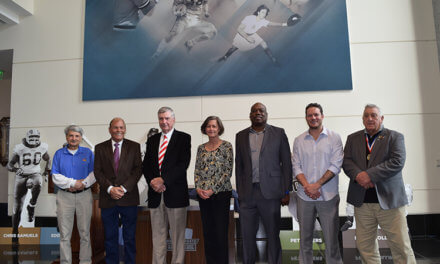 Mobile Sports Hall of Fame welcomes six new members