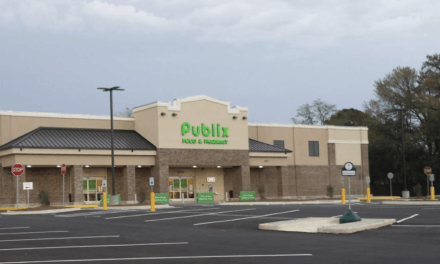 Publix opens in MiMo