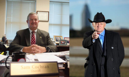Sheriff targets political opponent in election complaint
