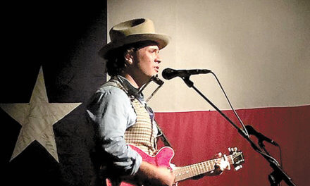 Cline brings 'American Mojo' to Dority's