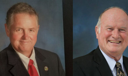Daphne residents to face off in Republican primary, Baldwin County Commission, District 2