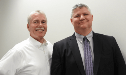 County promotes its own to lead engineering, public works