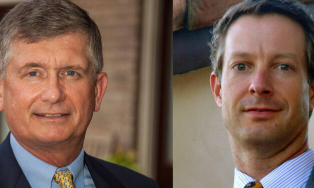 Scully, Dasinger to face off for seat in primary, Baldwin County District Court, Place 2