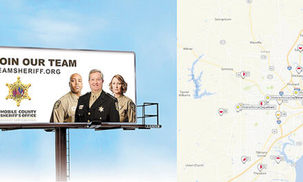 Deputy recruiting pulls from area agencies