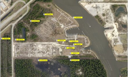 Baldwin County boat launch announcement called political by some