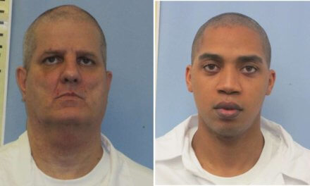Court of Criminal Appeals upholds two Mobile County murder convictions
