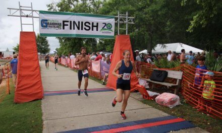 Publix Grandman Triathlon supports athletes, shares mission