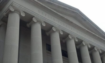 GOP primary to decide several statewide judicial seats