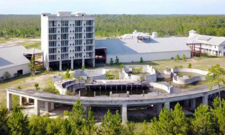 Stalled resort's revival tied to ruling after July hearing
