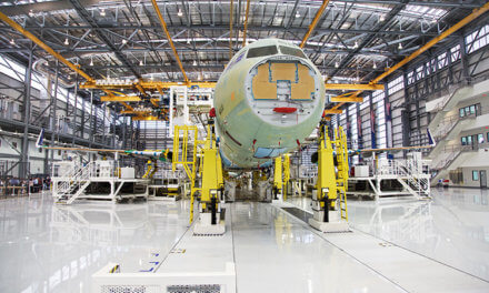 Airbus to restart commercial aircraft production in Mobile
