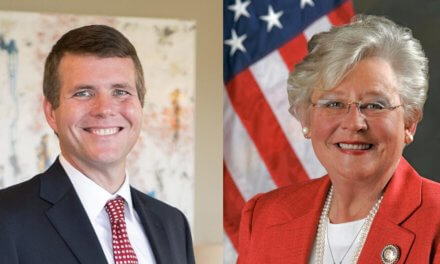 Ivey, Maddox move on in Alabama governor's race