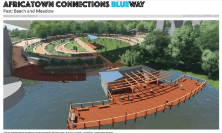 Meeting on Africatown Blueways Project scheduled June 16