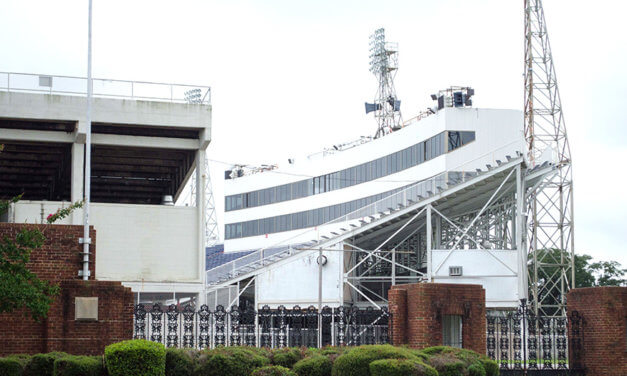 Row over USA stadium contribution continues