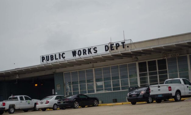 Public Works 'sick out' employees placed on leave, advocate says