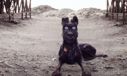 'Isle of Dogs' has disturbing apocalyptic edge