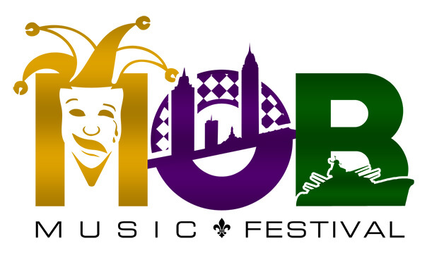 MOB Music Fest debuts this weekend in Mobile