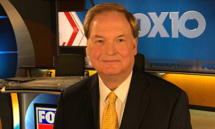 Best Anchor retiring  after three decades on air