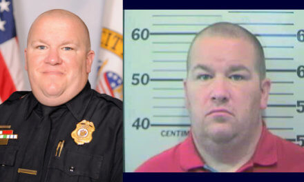 Former officer indicted for stealing pills off detained suspect