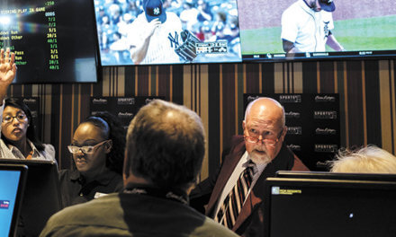 Alabama on sidelines as Mississippi launches sports betting