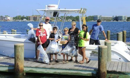 31st annual Alabama Coastal Cleanup set for Sept. 15