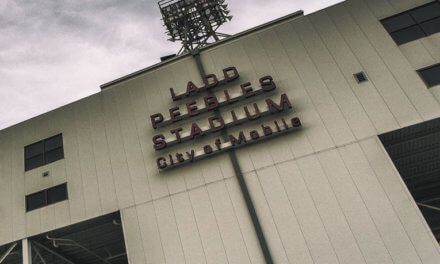 Mayor won't give Ladd-Peebles Stadium extra budgeted money