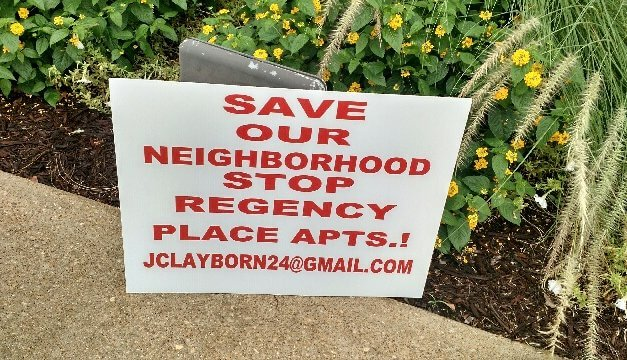 Gulf Shores residents' appeal to halt apartments denied again